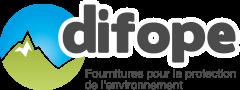 Logo Difope