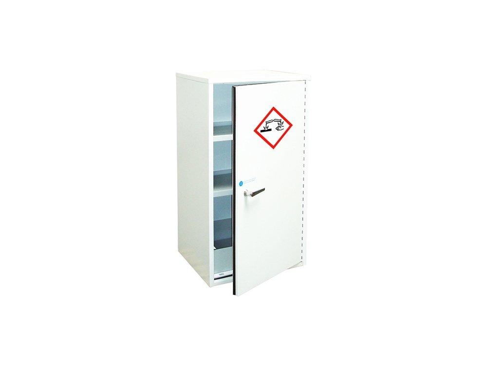 Armoire de sécurité pour corrosifs - Rétention : 40 L