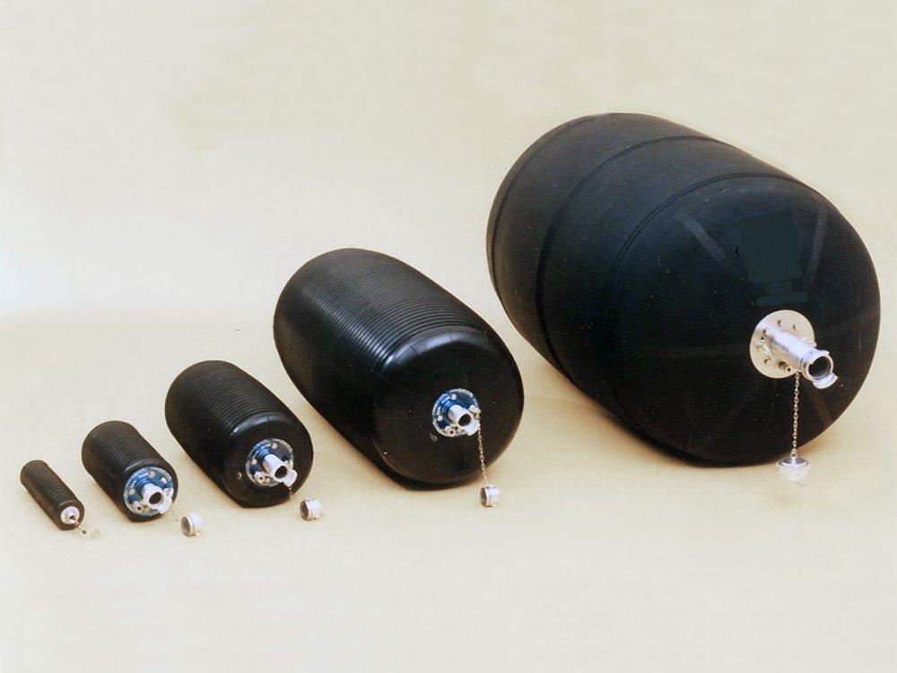 Obturateurs gonflables pour canalisations