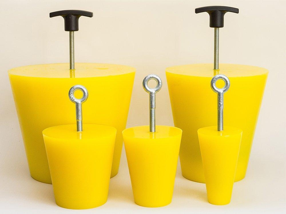 Obturateurs-cônes-canalisations-DIFOPE