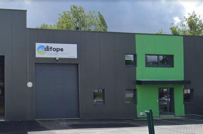 DIFOPE entreprise familiale - Campbon en Loire Atlantique